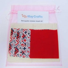 Patchwork Cushion Kit