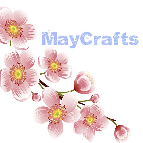 MayCrafts Website
